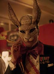 Gentleman Rabbit