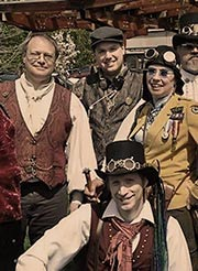 Fairhaven Steampunk