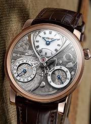 Jules Verne watch