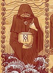 Oats of Dagon