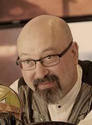 Bruce Rosenbaum