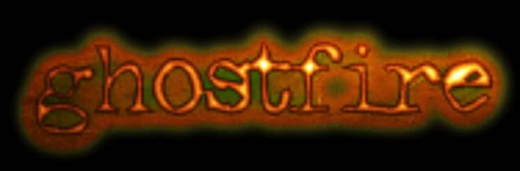 Ghostfire logo