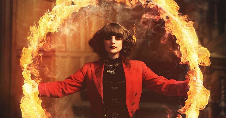 Alice Strange