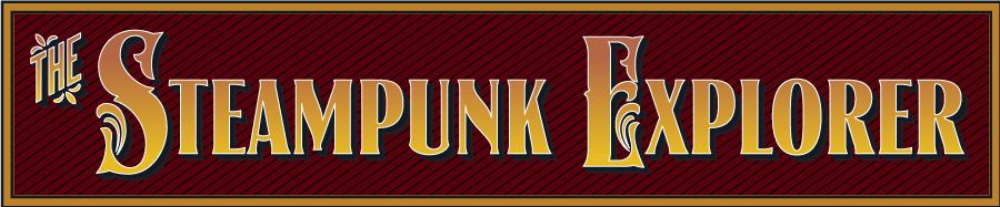 The Steampunk Explorer