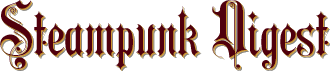 Steampunk Digest logo