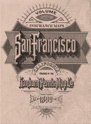 Sanborn San Francisco