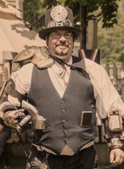 Southern Maine Steampunk Fair