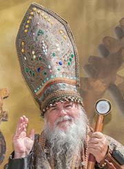 Steampunk Pope