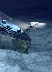 Titanic Rendering