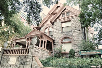 The Molly Brown House Museum